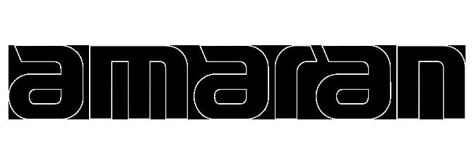Logo marki Amaran
