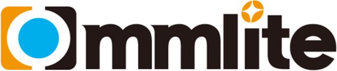 Logo marki Commlite