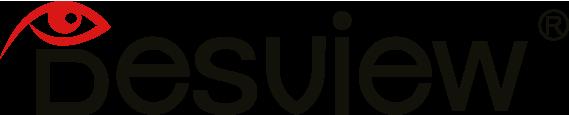 Logo marki Desview