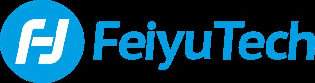 Logo marki FeiyuTech