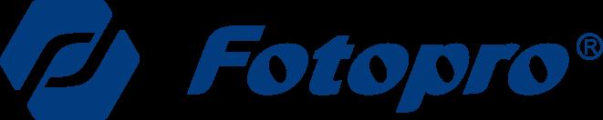 Logo marki Fotopro