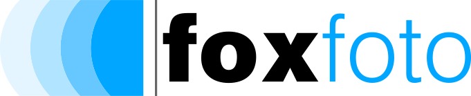 Logo marki FoxFoto
