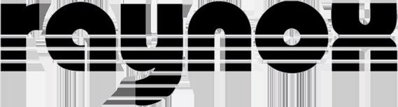 Logo marki Raynox