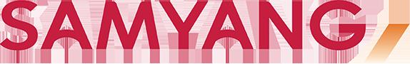 Logo marki Samyang