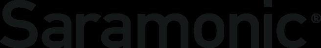 Logo marki Saramonic