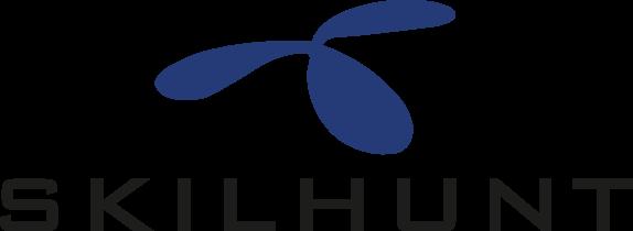 Logo marki Skilhunt