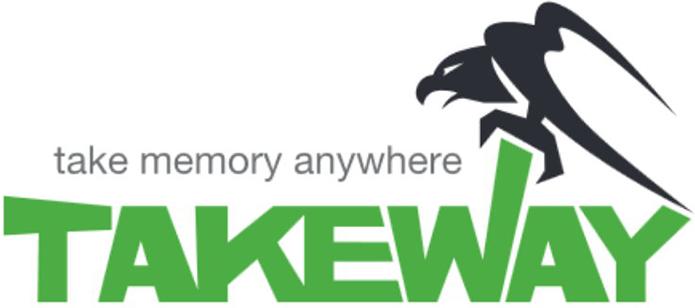 Logo marki Takeway