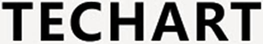 Logo marki Techart