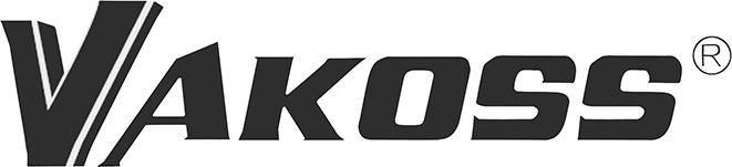 Logo marki Vakoss