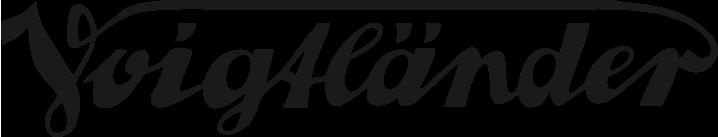 Logo marki Voigtlander