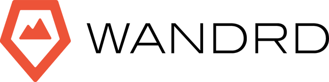 Logo marki Wandrd