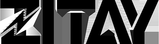 Logo marki Zitay