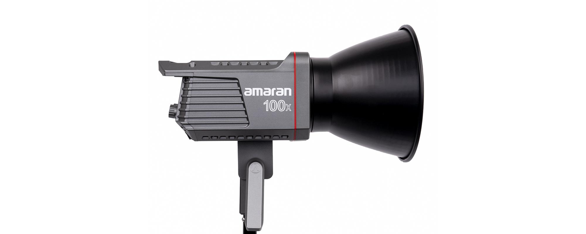 Lampa LED Amaran 100x