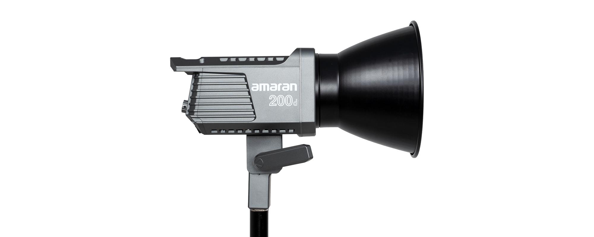 Lampa LED Amaran 200d