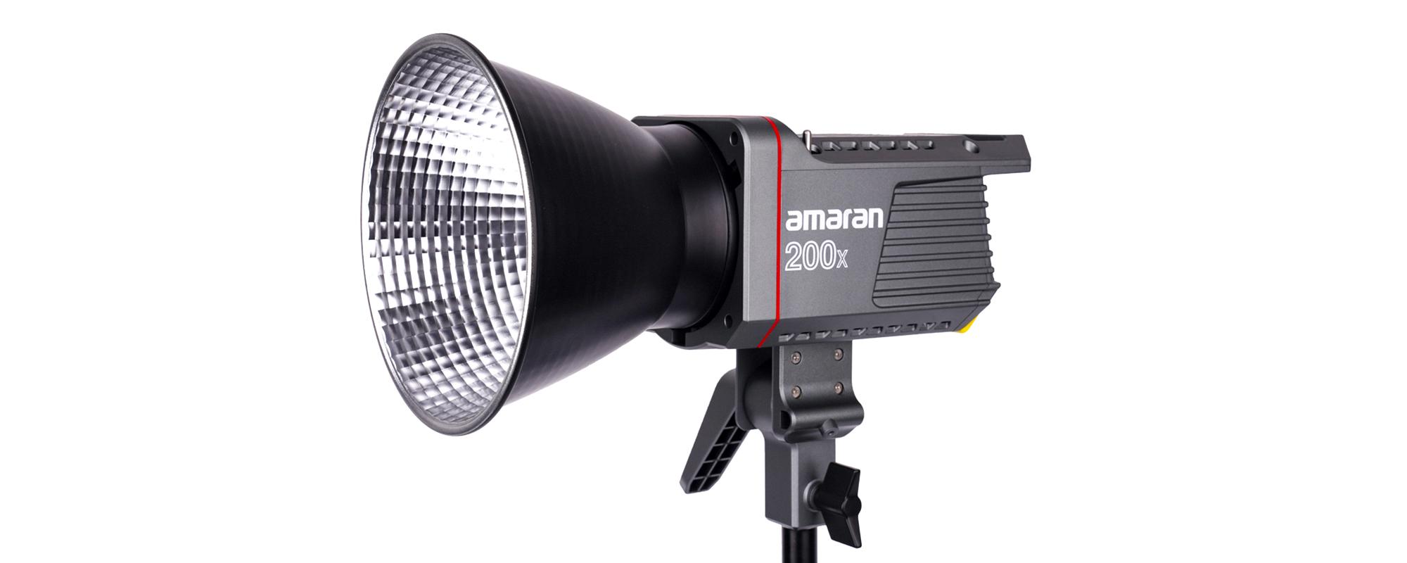 Lampa LED Amaran 200x