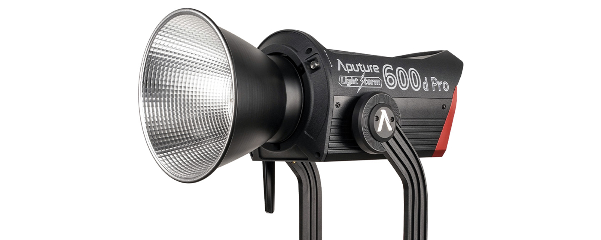 Lampa LED Aputure Light Storm LS 600d Pro - V-mount