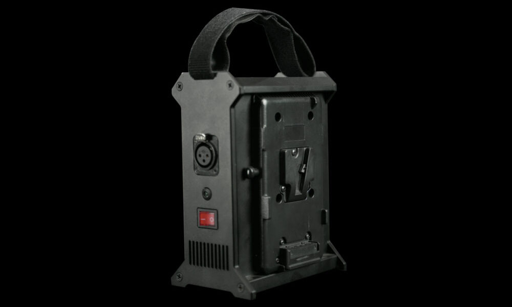 Lampa LED Aputure Nova P300c