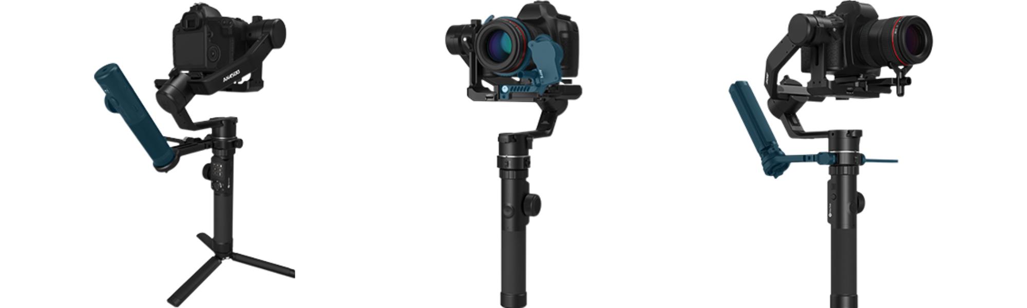 Grafika - Gimbal ręczny FeiyuTech AK4500 Standard Kit do aparatółw VDSLR i kamer_09.jpg