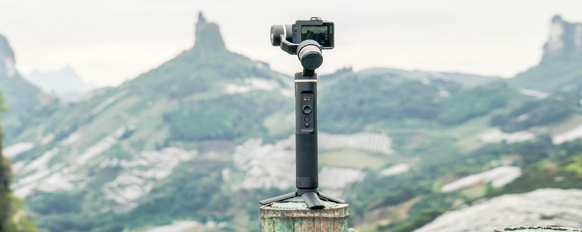 Grafika - Gimbal ręczny FeiyuTech G6 do kamer sportowych_01.jpg