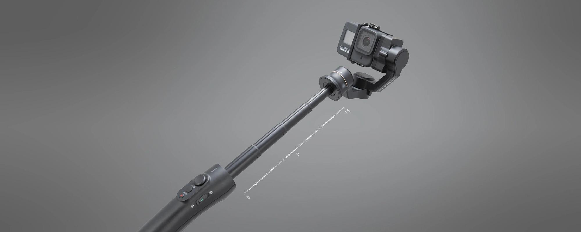 Grafika - Gimbal ręczny FeiyuTech Vimble 2A do kamer sportowych_02.jpg