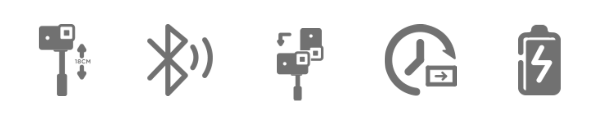 Grafika - Gimbal ręczny FeiyuTech Vimble 2A do kamer sportowych_06.jpg