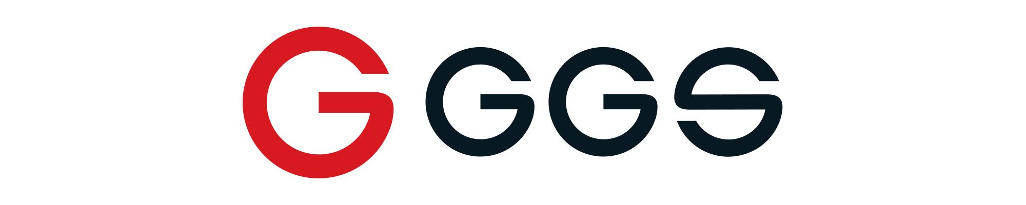 Logo marki GGS