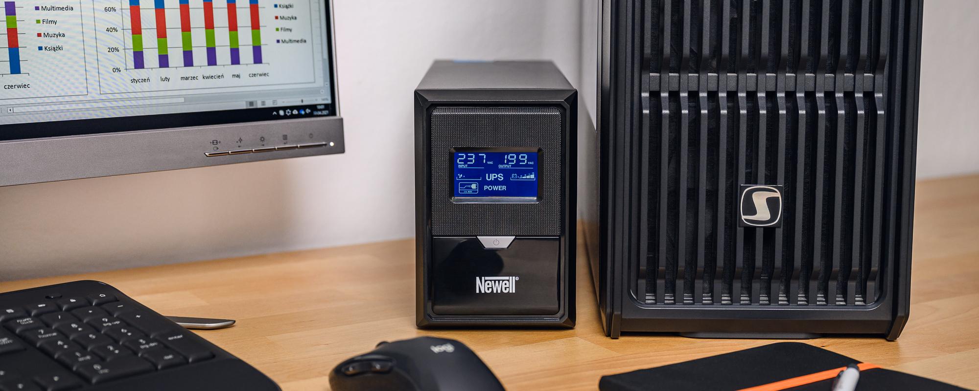 Newell Thor U650 UPS