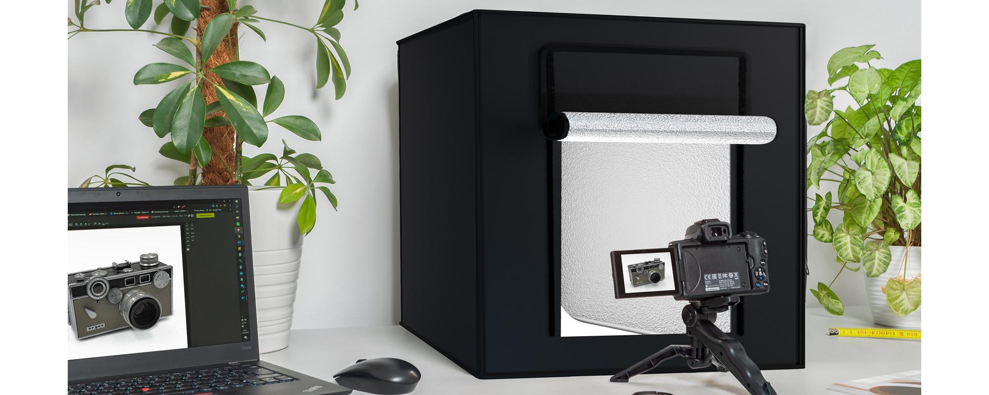 Grafika - Namiot bezcieniowy Newell M40 do fotografii produktowej_05.jpg