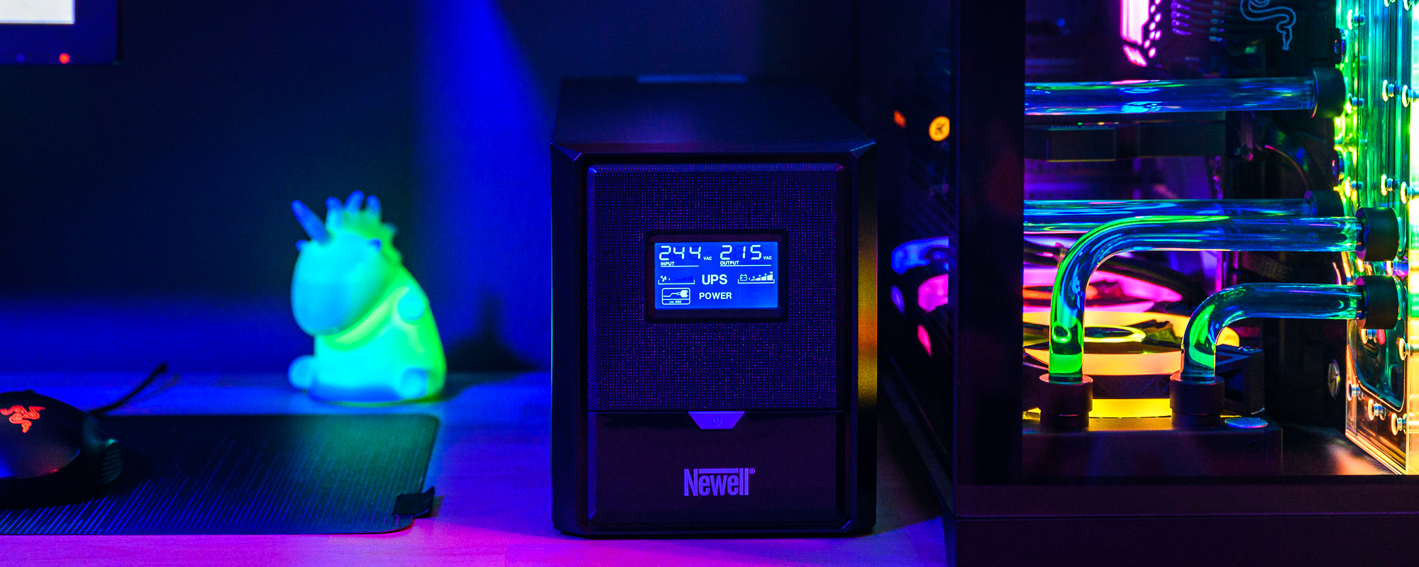 Newell Thor U1000 UPS