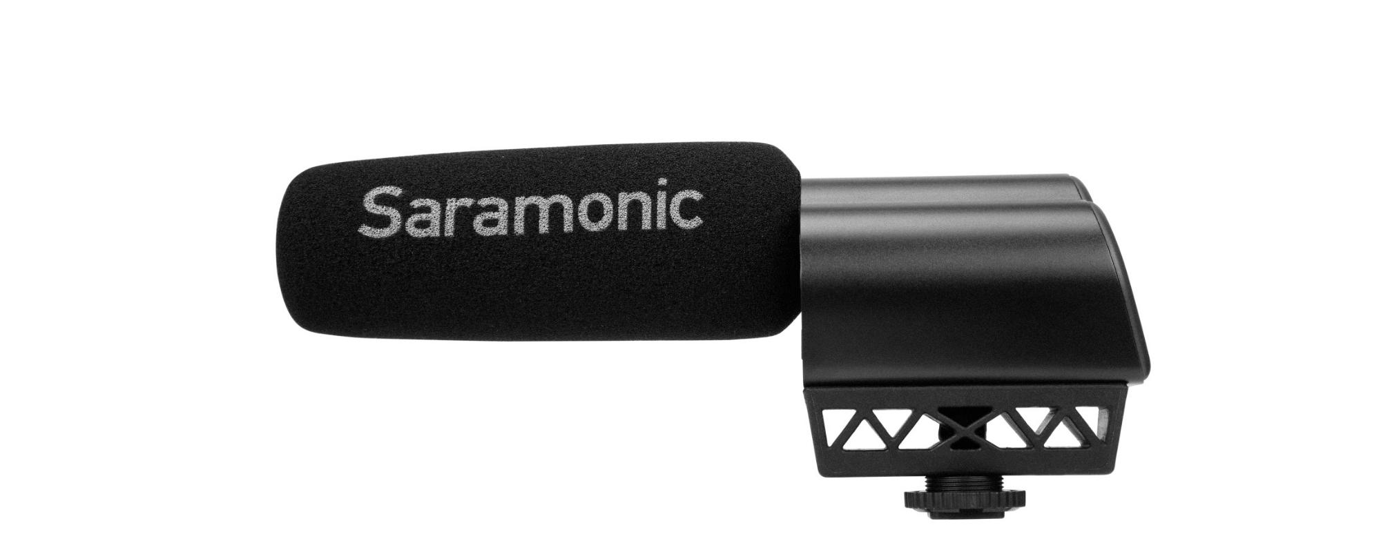 Mikrofon pojemnościowy Saramonic SR-MV7000 ze złączem USB/XLR