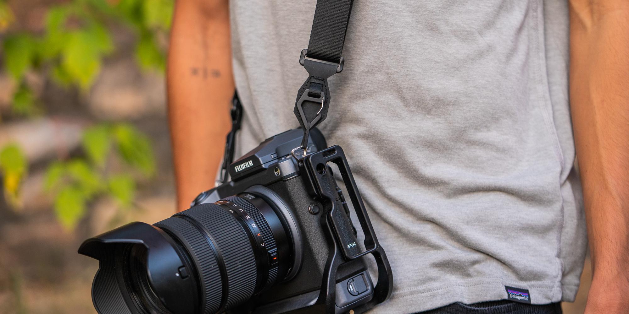 Wandrd Camera Sling Strap - 34 kg load capacity