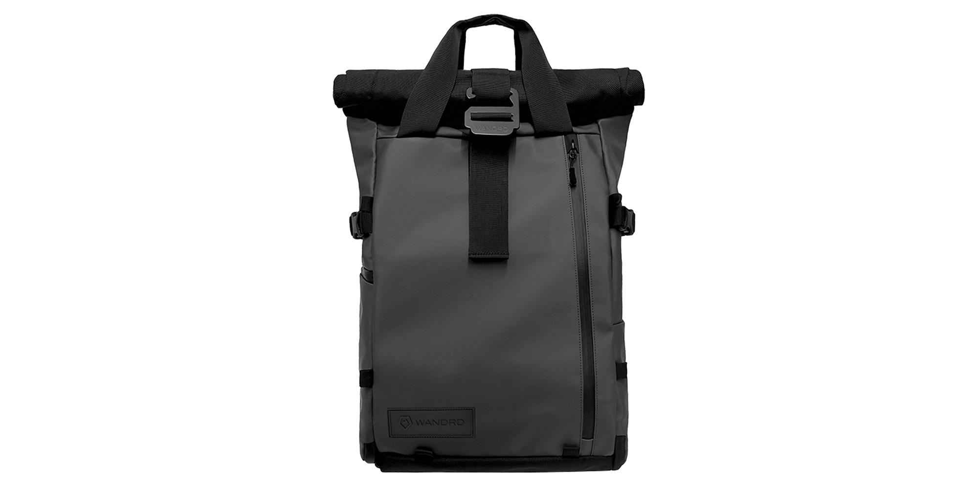 Wandrd All-new Prvke 21 Backpack - Black