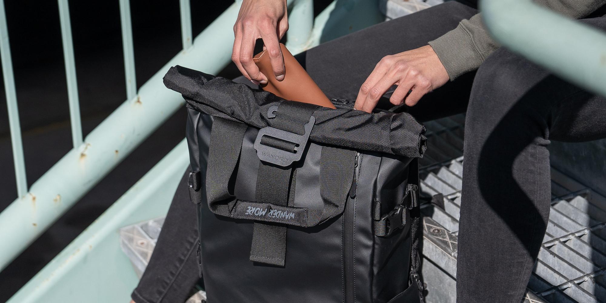 Wandrd All-new Prvke 21 Backpack - It gets even better!