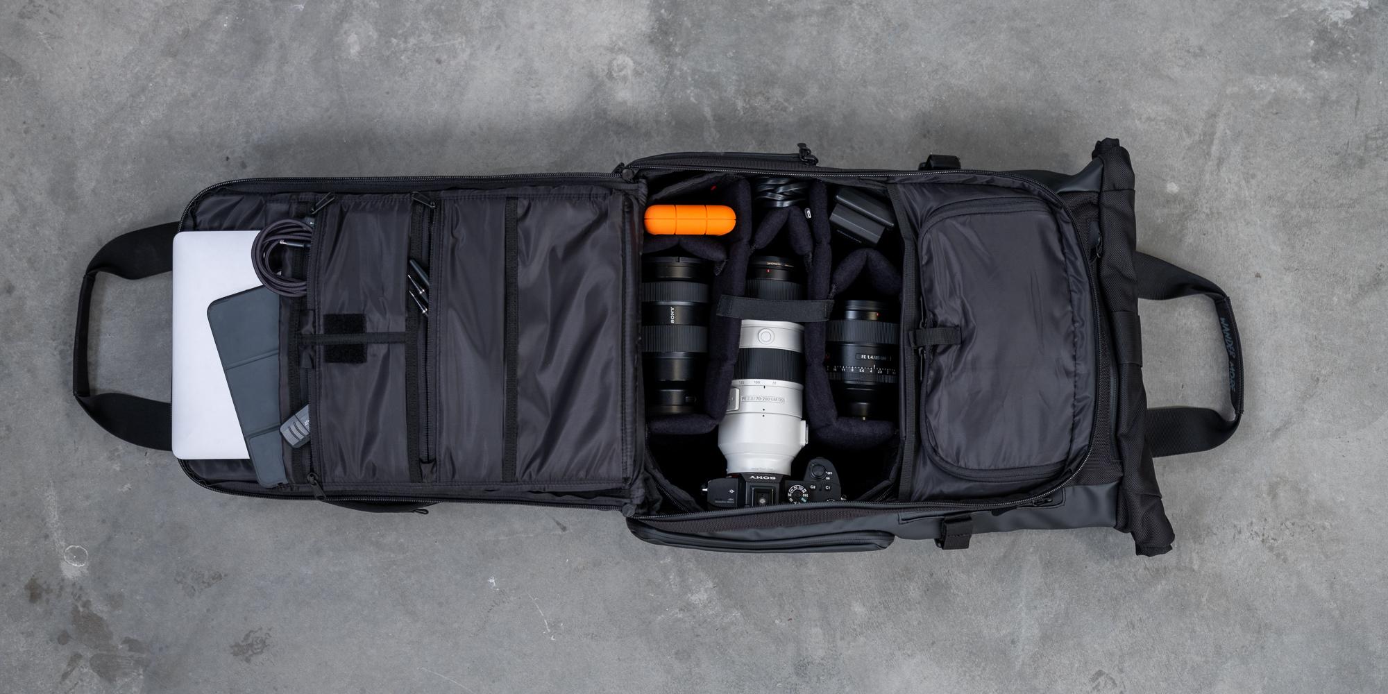 Wandrd All-new Prvke 21 Backpack - A Photographer's Essential