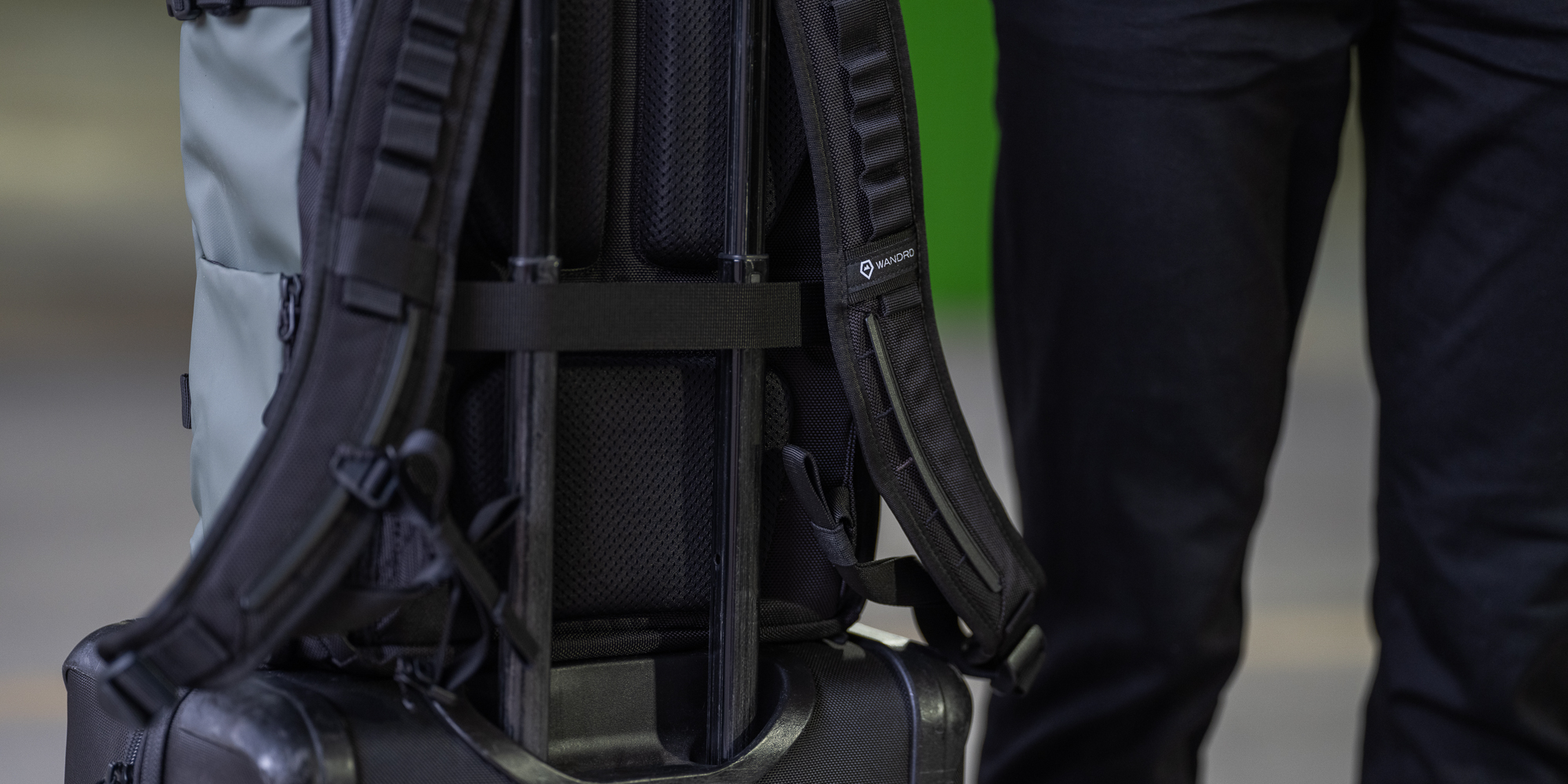 Wandrd All-new Prvke 41 Backpack - The Perfect Travel Companion