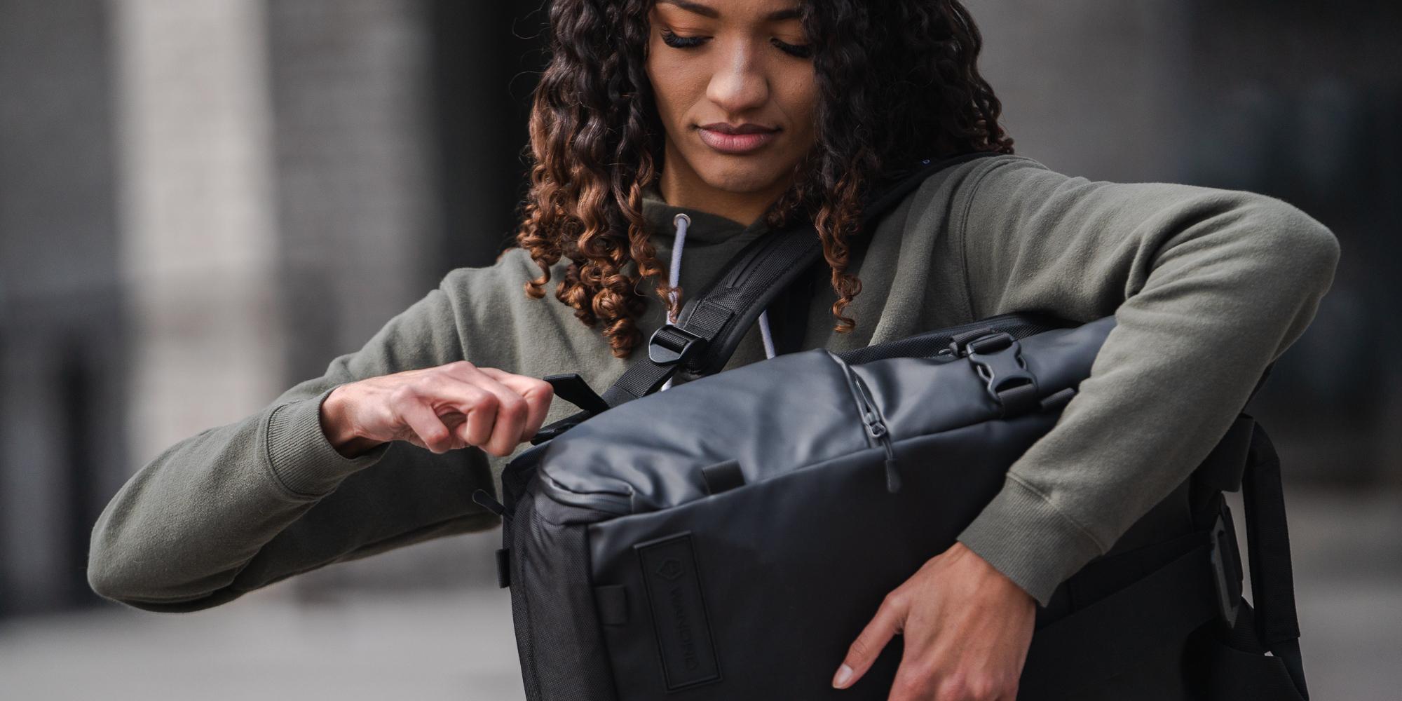 Wandrd All-new Prvke 21 Photo Bundle Essential Backpack - The Prvke Series just got even better!