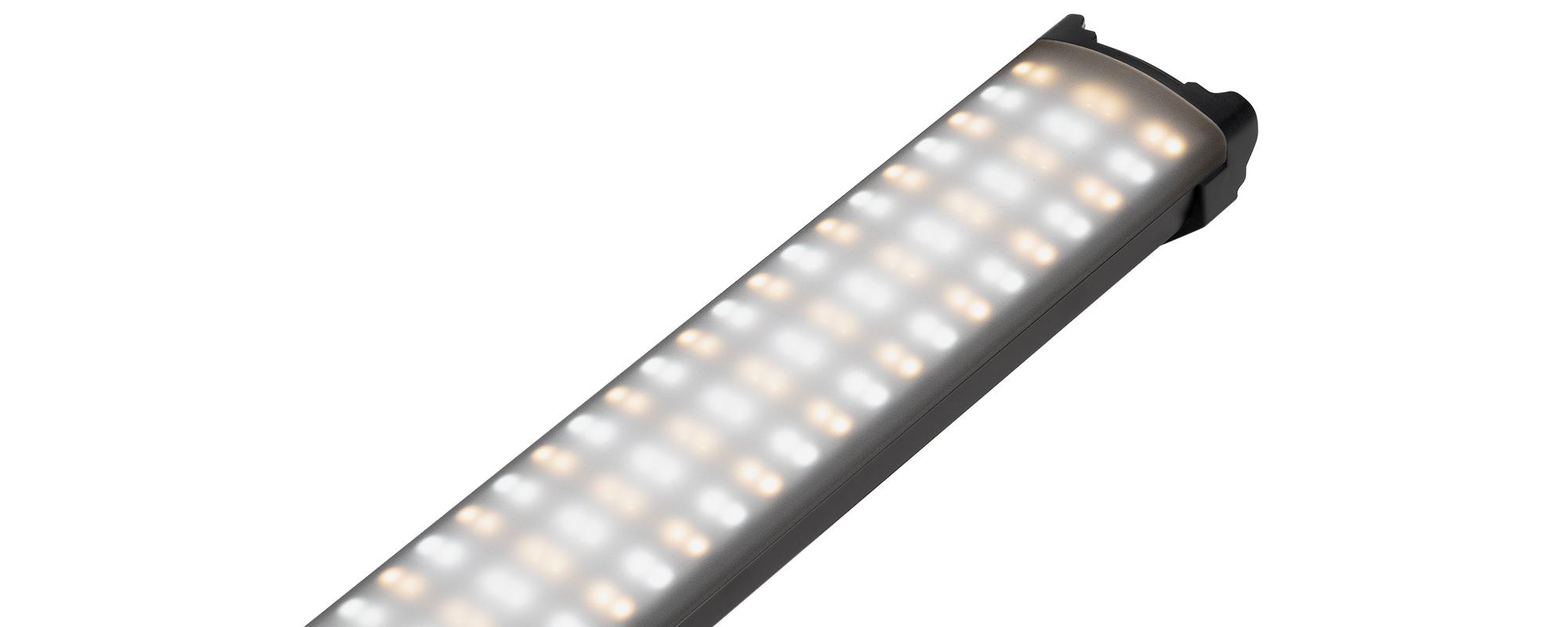 Lampa LED Yongnuo YN360 Mini - RGB, WB (2700 K - 7500 K) - Zdalne sterowanie z poziomu aplikacji mobilnej