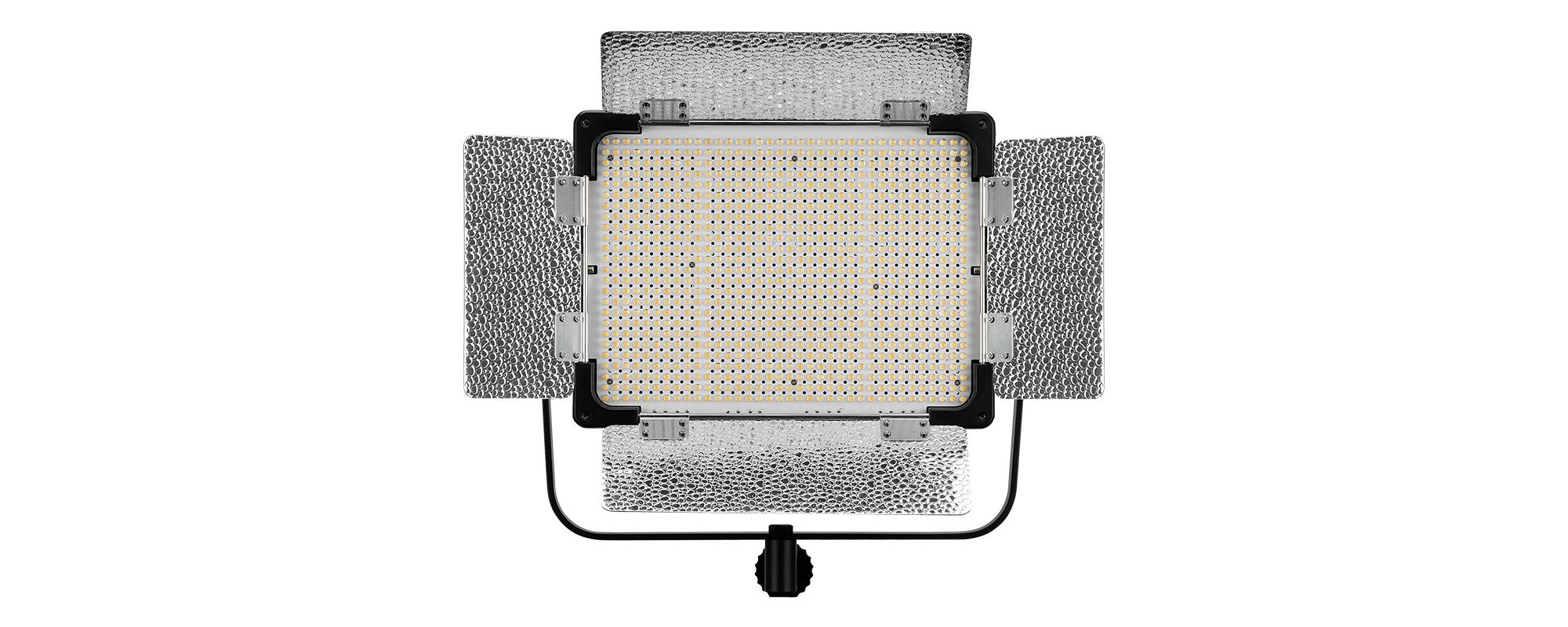 Lampa LED Yongnuo YN9000 - WB (3200 K - 5600 K)