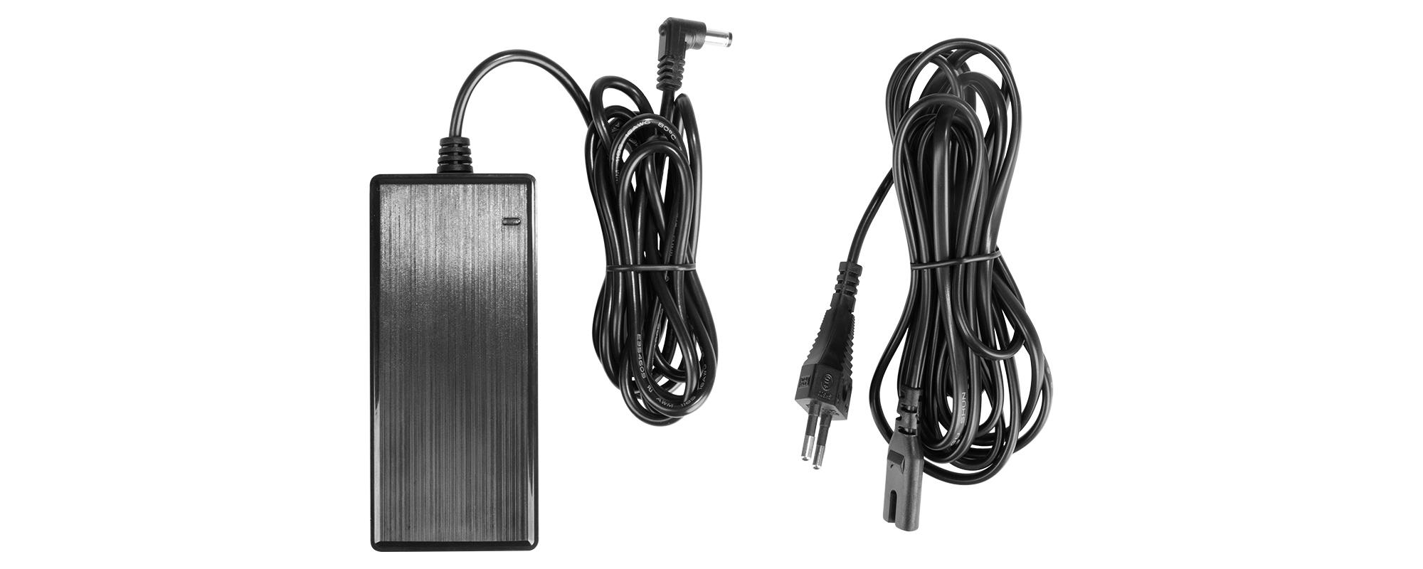 Zestaw 4 lamp LED Aputure MC Travel Kit - zestaw w walizce
