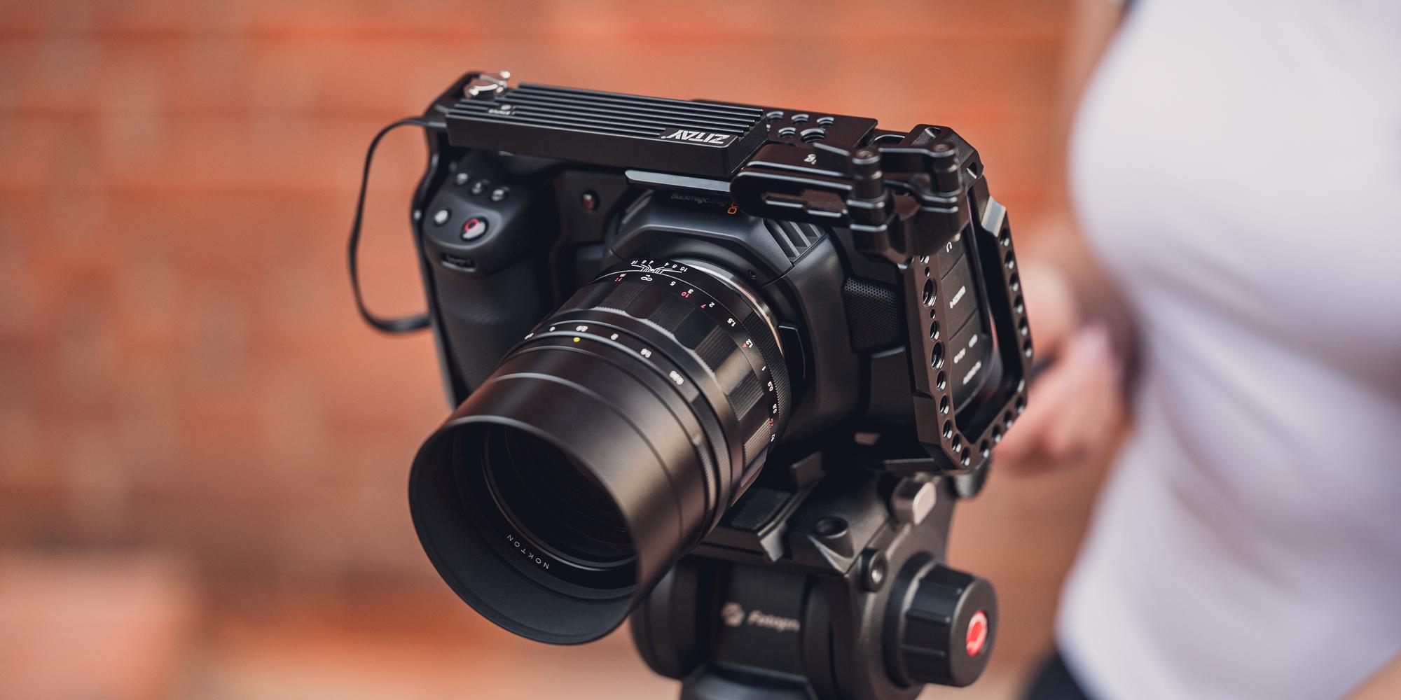 Adapter karty pamięci Zitay CS-302 - CFast 2.0 / M.2 SATA SSD - Nowa przestrzeń na materiały video