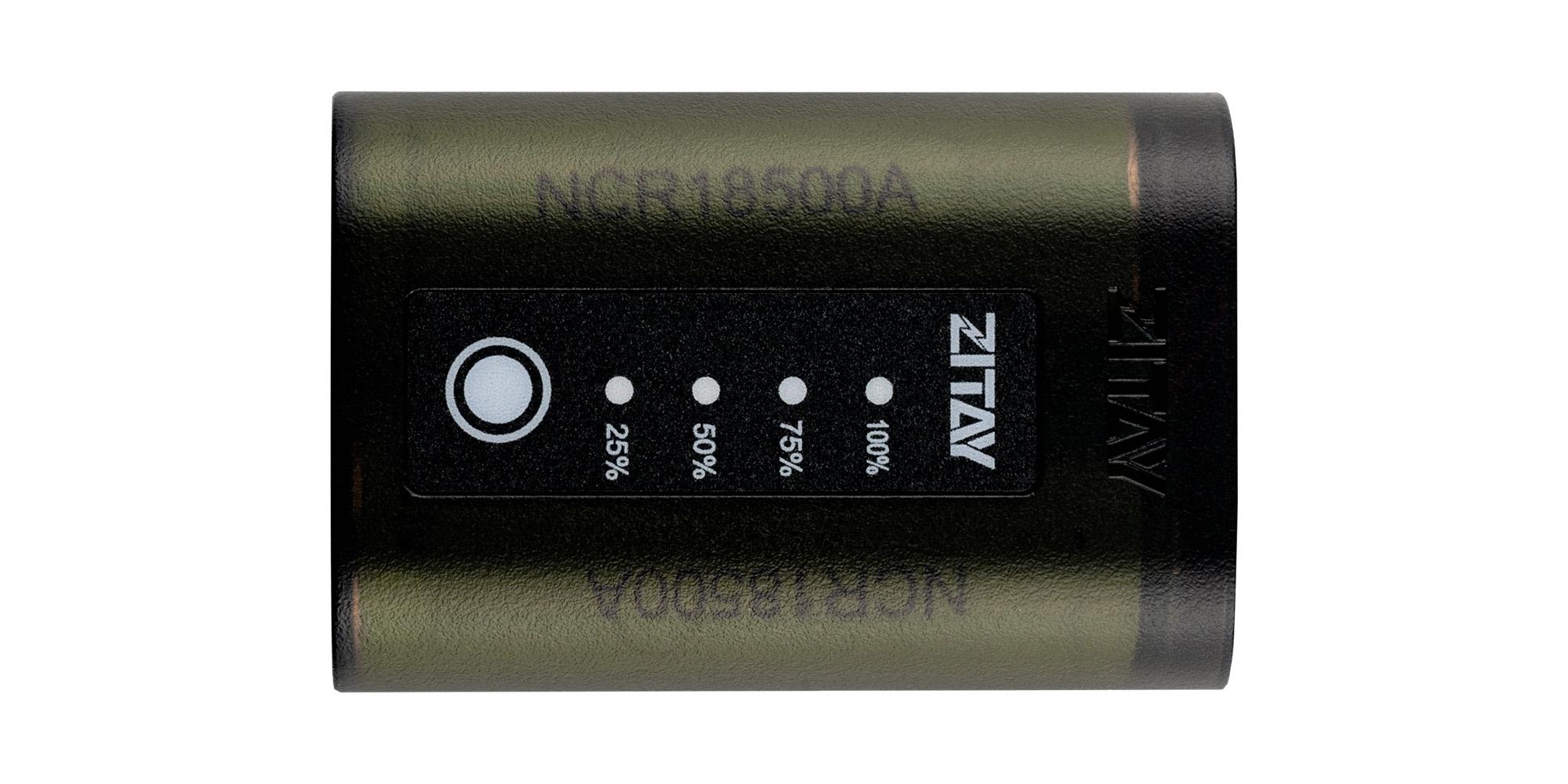 Akumulator Zitay zamiennik LP-E6 - Nieprzeciętny wygląd