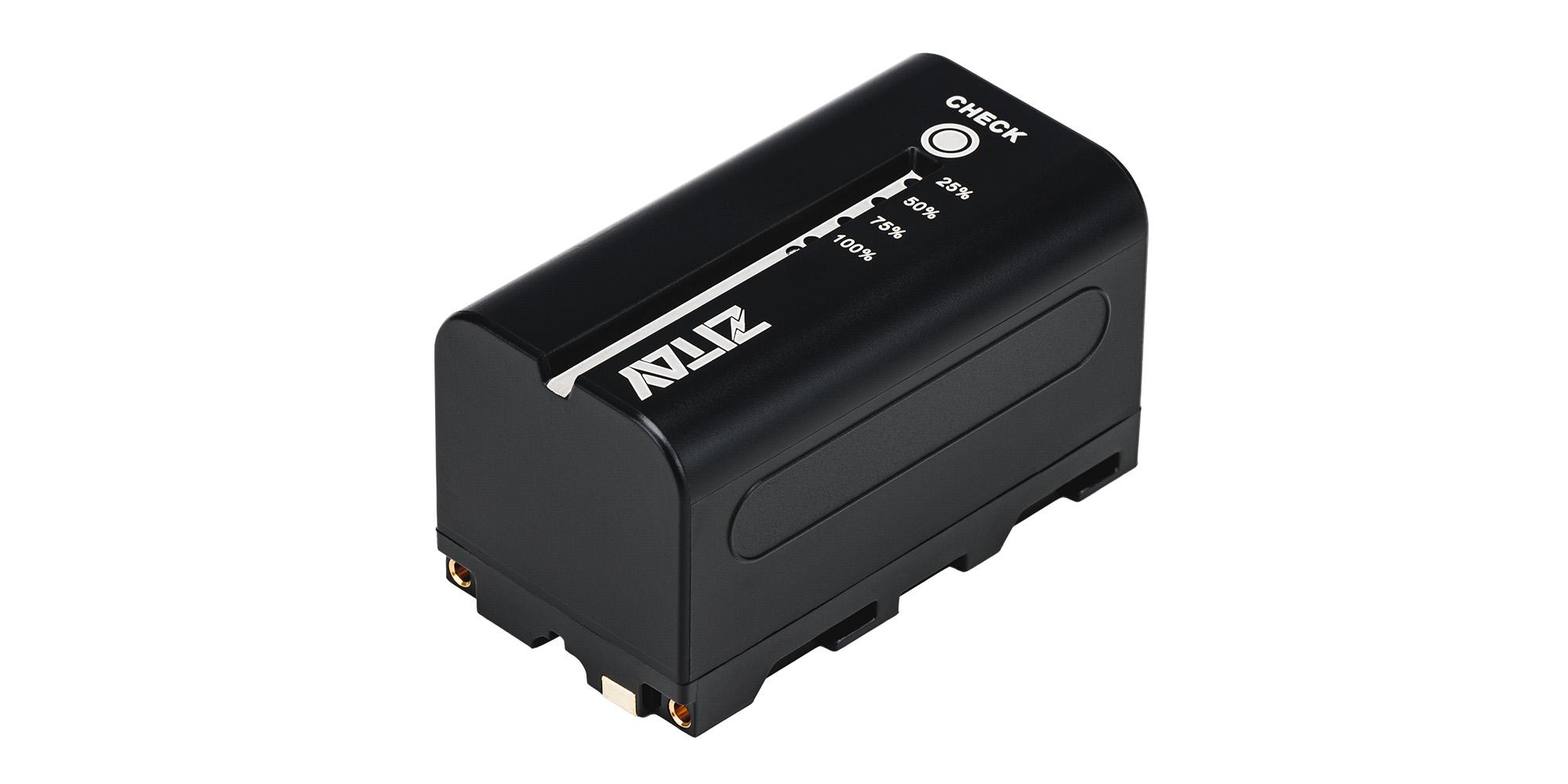Akumulator Zitay zamiennik NP-F750