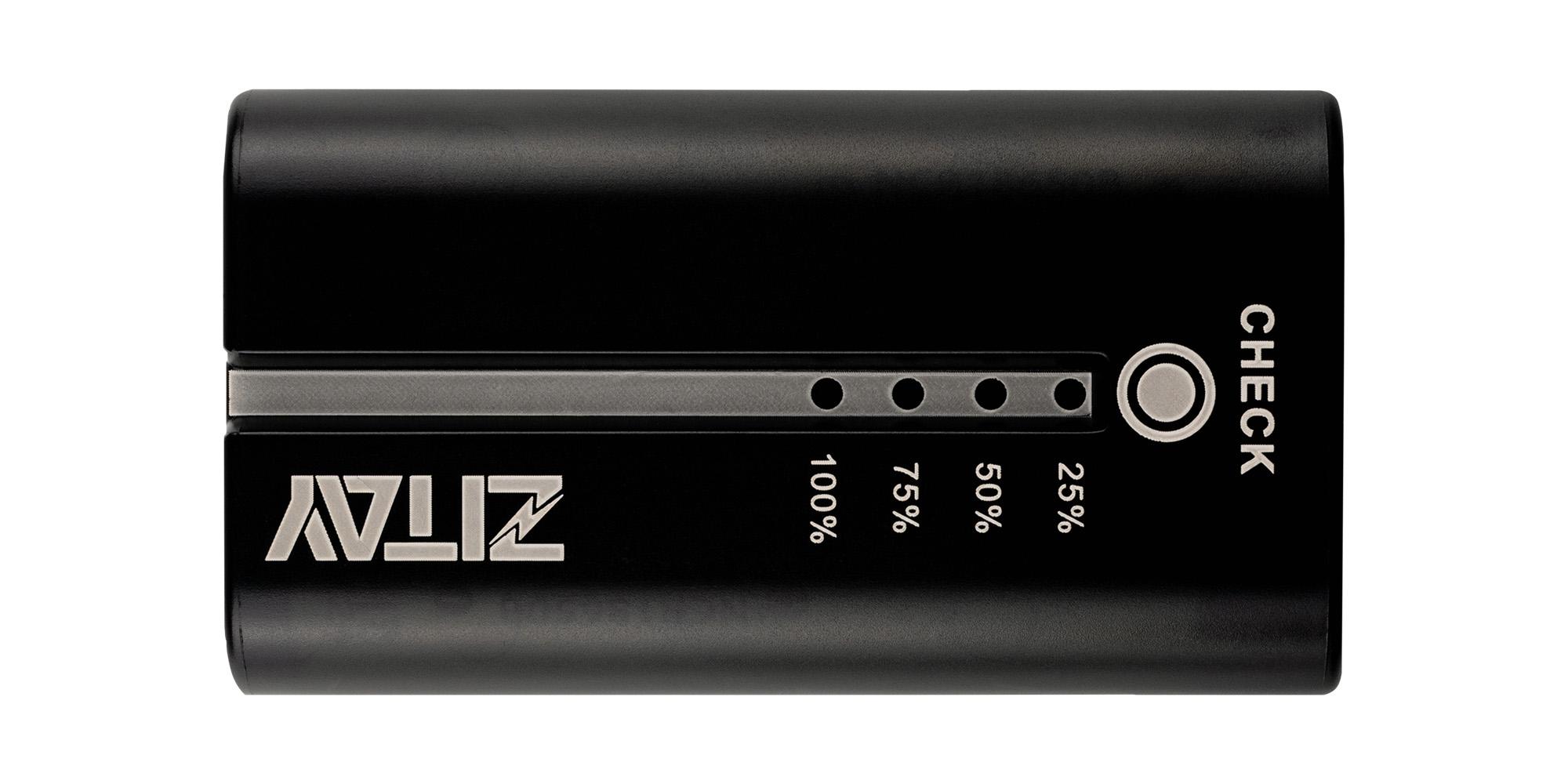 Akumulator Zitay zamiennik NP-F750 - Bezpieczeństwo i ochrona