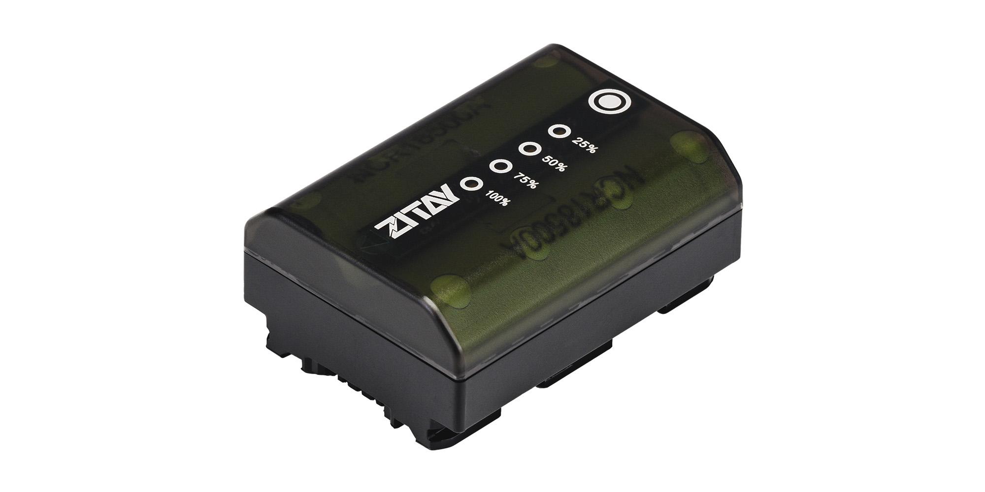 Akumulator Zitay zamiennik NP-FZ100